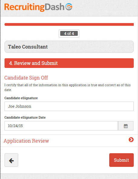 mobile tbe mobile ready career websites from taleo